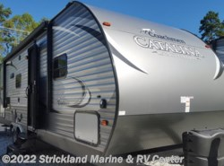 New 2016  Coachmen Catalina 233DS by Coachmen from Strickland Marine & RV Center in Seneca, SC
