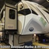 New 2017 Coachmen Chaparral 370FL For Sale by Strickland Marine & RV Center available in Seneca, South Carolina