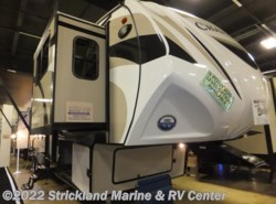 New 2016  Coachmen Chaparral 370FL by Coachmen from Strickland Marine & RV Center in Seneca, SC