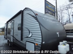 New 2016  Coachmen Catalina SBX 261BH by Coachmen from Strickland Marine & RV Center in Seneca, SC