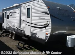 Used 2013  Coachmen Catalina Santara 252RLS