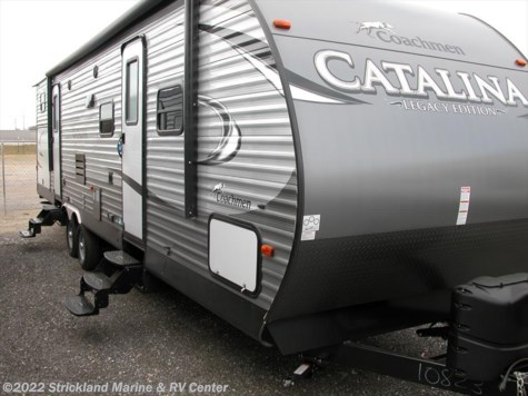 2017 Coachmen Catalina  323BHDS CK