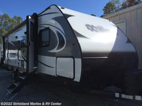 2018 Forest River Vibe Extreme Lite  261BHS