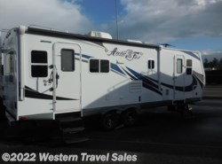 New 2016  Northwood Arctic Fox 25Y by Northwood from Western Travel Sales in Lynden, WA
