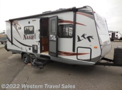 New 2016  Northwood Nash 23D by Northwood from Western Travel Sales in Lynden, WA