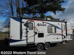 New 2016  Northwood Nash 24M by Northwood from Western Travel Sales in Lynden, WA