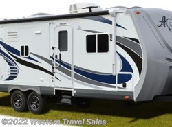 New 2016 Northwood Arctic Fox Silver Fox 28F available in Lynden, Washington