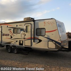 New 2017 Northwood Nash 25C For Sale by Western Travel Sales available in Lynden, Washington