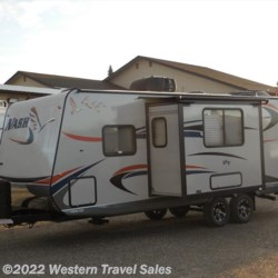 2017 Northwood Nash 25C  - Travel Trailer New  in Lynden WA For Sale by Western Travel Sales call 800-481-4505 today for more info.