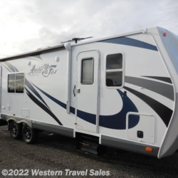 New 2017 Northwood Arctic Fox Classic 25W For Sale by Western Travel Sales available in Lynden, Washington