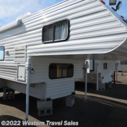 Used 2001 Lance Lance Lite 915 For Sale by Western Travel Sales available in Lynden, Washington