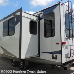 2018 Northwood Nash 26N  - Travel Trailer New  in Lynden WA For Sale by Western Travel Sales call 800-481-4505 today for more info.