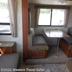 Western Travel Sales 2018 Nash 26N  Travel Trailer by Northwood | Lynden, Washington