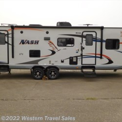 New 2018 Northwood Nash 29S For Sale by Western Travel Sales available in Lynden, Washington