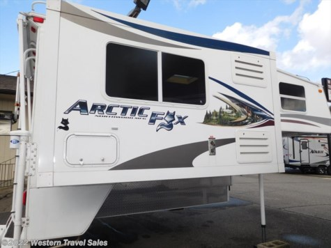 2012 Northwood Arctic Fox Camper  990