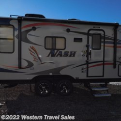 New 2018 Northwood Nash 17K For Sale by Western Travel Sales available in Lynden, Washington