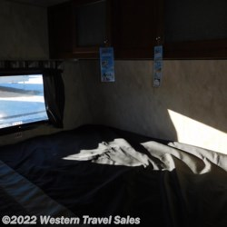 Western Travel Sales 2018 Nash 17K  Travel Trailer by Northwood | Lynden, Washington