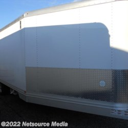 New 2014 Featherlite For Sale by Taylor Leasing Trailer Sales available in Anchorage, Alaska