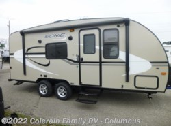 New 2015  Venture RV Sonic 190VRB by Venture RV from Colerain RV of Columbus in Delaware, OH