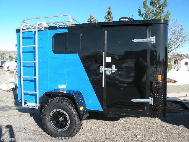 Brilliant Campers For Sale In Colorado  Denver RV Sales