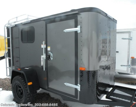 Cargo Craft Expedition Trailers For Sale
