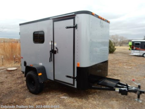 2017 Cargo Craft  6x10 Off Road Cargo Trailer