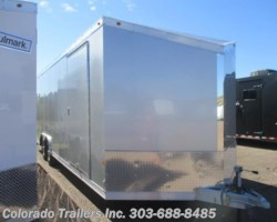 #13908 - 2017 Haulmark 8.5x24+V Enclosed Cargo Trailer