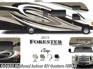 2017 Forest River Forester 3011DSF