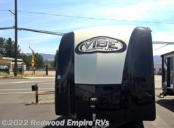 New 2016  Forest River Vibe Extreme Lite 207RD by Forest River from Redwood Empire RVs in Ukiah, CA
