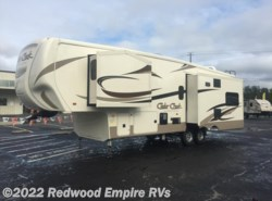 New 2016  Forest River Cedar Creek Silverback 29IK by Forest River from Redwood Empire RVs in Ukiah, CA