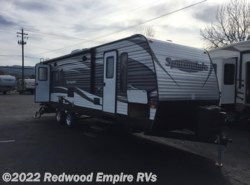 New 2016  Keystone Springdale 271RL by Keystone from Redwood Empire RVs in Ukiah, CA
