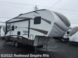 New 2016  Forest River Wildcat Maxx 242RLX by Forest River from Redwood Empire RVs in Ukiah, CA