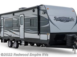 New 2016  Keystone Springdale 201RDWE by Keystone from Redwood Empire RVs in Ukiah, CA