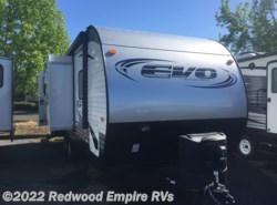 New 2017  Forest River Evo T2050 by Forest River from Redwood Empire RVs in Ukiah, CA
