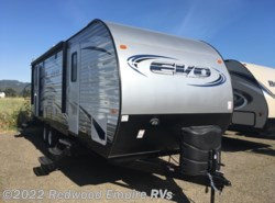 New 2017 Forest River Evo 2460RLS available in Ukiah, California