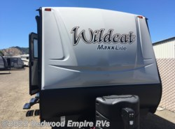 New 2017  Forest River Wildcat Maxx 255RLX by Forest River from Redwood Empire RVs in Ukiah, CA