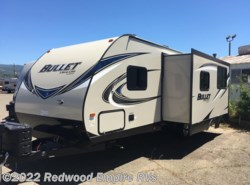New 2017  Keystone Bullet Ultra Lite 265RBS by Keystone from Redwood Empire RVs in Ukiah, CA