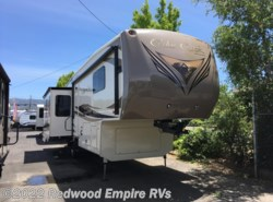 New 2017  Forest River Cedar Creek 34RE by Forest River from Redwood Empire RVs in Ukiah, CA