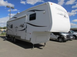 2006 Forest River Cedar Creek M-30RLBS