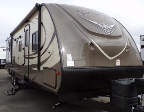 rv  forest river surveyor bhds  sale  rock springs wy