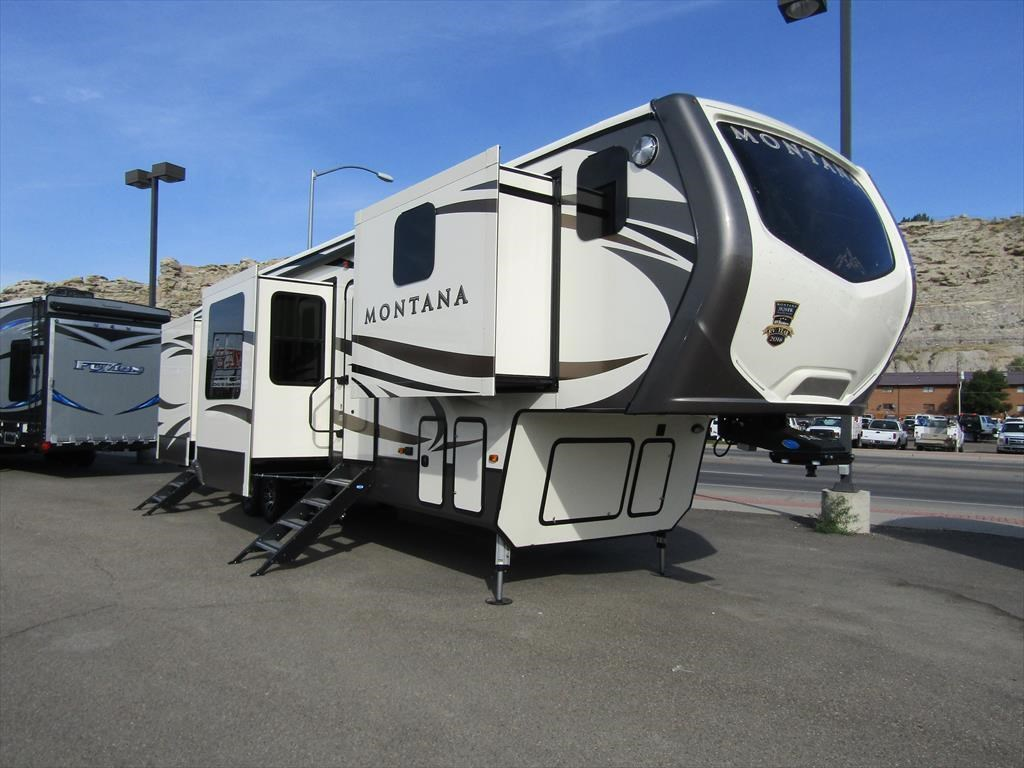 2017 Keystone Rv Montana 3820fk For Sale In Rock Springs