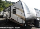 2017 Forest River Wildcat Maxx T255RLX