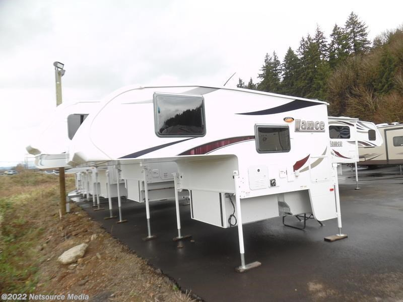 Popular 2017 Lance RV Truck Campers 650 For Sale In Kelso WA 98626  LAC17003