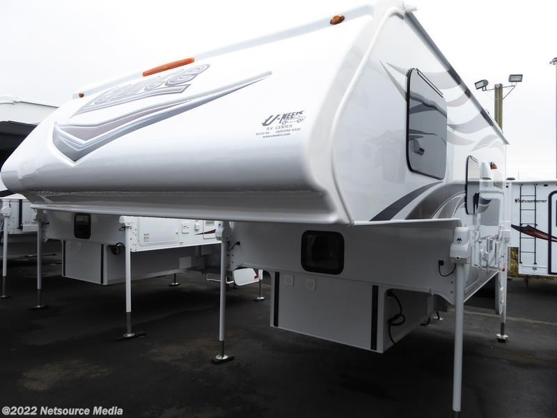 Perfect 2017 Lance RV Truck Campers 850 For Sale In Kelso WA 98626  LAC17007