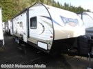 2017 Forest River Wildwood X-Lite 273QBXL
