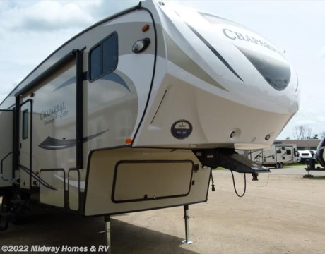 Awesome 128216  2016 Coachmen Chaparral XLite 31RLS For Sale