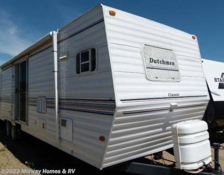 2115 t 05 2 1998 dutchmen classic 36fk for sale in for Classic house 1998