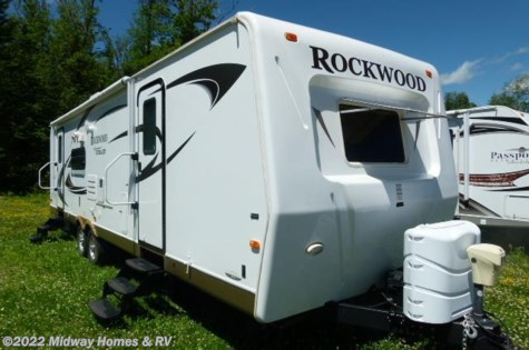 1106 15 2 2013 forest river wildwood x lite 251rl for Rockwood homes