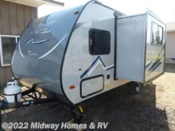 2018 Coachmen Apex 193BHS