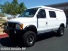 2006 Sportsmobile  4x4 RB50